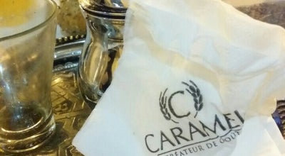 Photo of Cafe Caramel at Morocco