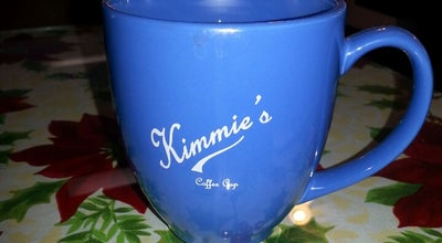 Photo of American Restaurant Kimmies Coffee Cup at 9935 Walker St, Cypress, CA 90630, United States