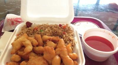 Photo of Asian Restaurant China Star Chinese Kitchen at 601 Weldon Blvd, Lake Mary, FL 32746, United States