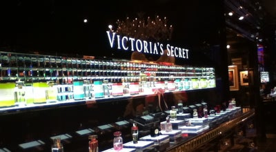 Photo of Lingerie Store Victoria's Secret at 111-115 New Bond St, London W1A 3BS, United Kingdom
