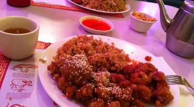 Photo of Chinese Restaurant Bamboo Garden at 73633 29 Palms Hwy, Twentynine Palms, CA 92277, United States
