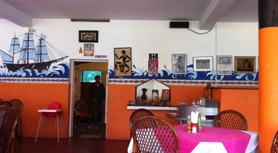 Photo of Italian Restaurant The Curry Pot at Samudra Beach, Kovalam, Thiruvananthapuram, Kerala, Thiruvananthapuram, India