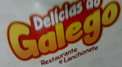 Photo of Diner Delícias do Galego at Av. Caxangá, 92 - Madalena, Recife - Pe, 50610-230, Recife 50610-230, Brazil
