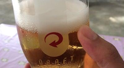 Photo of Beer Garden Bar Fundo de Quintal at Brazil