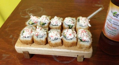 Photo of Sushi Restaurant Sushi TEI SHO KU at Texcoco, Mexico