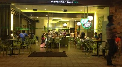 Photo of Cafe Infinitea at City Walk, Tarlac City 2300, Philippines