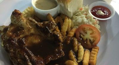Photo of Diner Grill & Chop Kitchen Western and Thai Cuisine at Taman Rakyat, Klang 41200, Malaysia