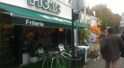 Photo of Burger Joint Pic Nic at Rue Des Fusillés, Villeneuve-d'Ascq, France