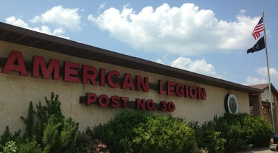 Photo of American Restaurant American Legion Post 30 at 2010 Pebble Lake Rd, Fergus Falls, MN 56537, United States