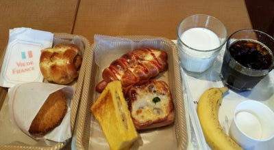 Photo of Bakery ヴィ・ド・フランス 越谷レイクタウン店 at レイクタウン8-16, 越谷市, Japan