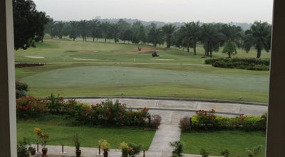 Photo of Golf Course IOI Palm Villa Golf & Country Resort at Ptd 44500, Jalan Indah Utama, Kulai 81000, Malaysia
