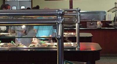 Photo of Chinese Restaurant Golden Panda at 37915 Eiland Blvd, Zephyrhills, FL 33542, United States