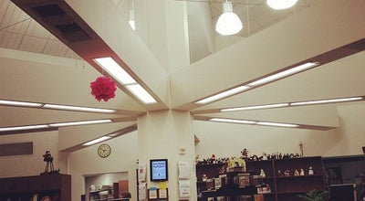 Photo of Library Heritage Park Regional Library at 14361 Yale Ave, Irvine, CA 92604, United States