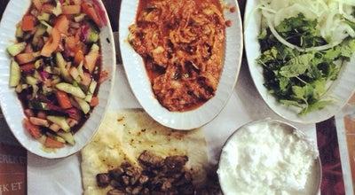 Photo of Steakhouse Şevval Ocakbaşı at Eski Diyarbakır Cad.topçu Alayı Karşısı, SİVEREK 63600, Turkey