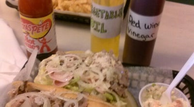 Photo of American Restaurant Sunset Subs at 23688 Us Highway 19 N, Clearwater, FL 33765, United States