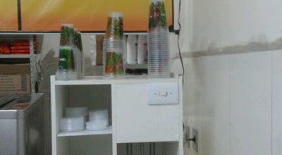 Photo of Ice Cream Shop Good Milk Shake (Calçadão S. Lourenço, 74) at Brazil
