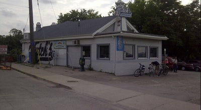 Photo of Fish and Chips Shop Hutch's at 325 Bay St N, Hamilton, On, Canada