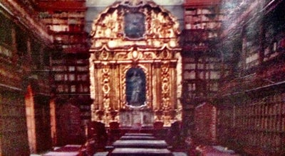 Photo of Library Biblioteca Palafoxiana at 5 Oriente 5, Puebla 72000, Mexico