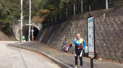 Photo of Trail 十万辻 at 宝塚市切畑字長尾山, Japan