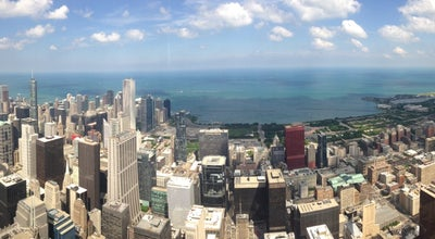 Photo of Plaza Willis Tower Terrace at 233 S Wacker Dr, Chicago, IL 60606, United States