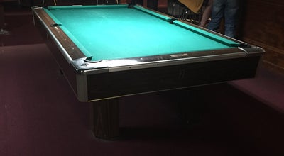 Photo of Pool Hall Flix Pool Hall at 2607 Nw Cache Rd, Lawton, OK 73505, United States