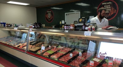 Photo of Butcher Prime Cut Meats at 2434 University Dr S, Fargo, ND 58103, United States