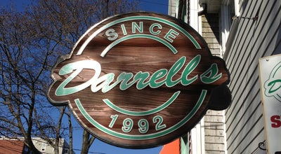 Photo of Burger Joint Darrell's at 5576 Fenwick St, Halifax, NS B3H 1P8, Canada