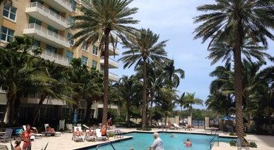 Photo of Pool Pool @ Marina Village at 700 E Boynton Beach Blvd, Boynton Beach, FL 33435, United States