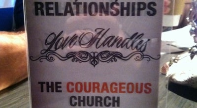 Photo of Church The Courageous Church at 2848 N Broadway Ave, Springfield, MO 65803, United States