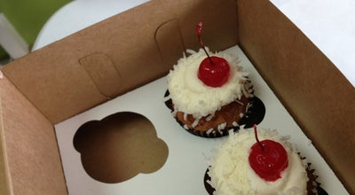 Photo of Bakery Cupcake Paradise & Bakery at 800 Lake Murray Blvd., Irmo, SC 29063, United States