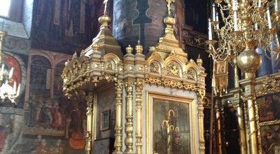 Photo of Church Введенский кафедральный собор at Ул. К. Иванова, 21, Чебоксары 428000, Russia