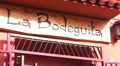 Photo of Tapas Restaurant La Nueva Bodeguita at C/ Carlos V, 37, Melilla 52006, Spain