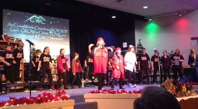 Photo of Church Crosswinds at 29263 Ironwood Ave, Moreno Valley, CA 92555, United States