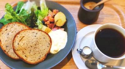 Photo of Cafe cafe634 at 銀座3-12-7, 中央区 104-0061, Japan