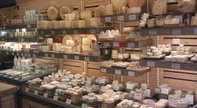Photo of Cheese Shop Fromagerie Laurent Dubois at 97 Rue Saint-antoine, Paris 75004, France