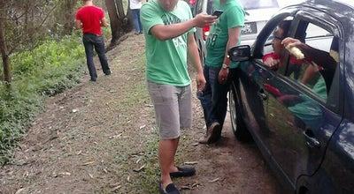 Photo of Racetrack Track Drag Gunawan at Malaysia