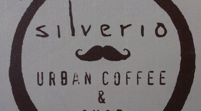 Photo of Coffee Shop Silverio Urban Coffee & Shop at Av. Industrialización #7, Circuito Alamos, Mexico