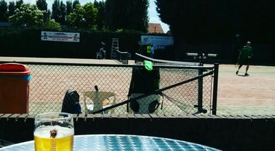 Photo of Tennis Court Sport+ at Beukendreef 33, Kapellen, Belgium