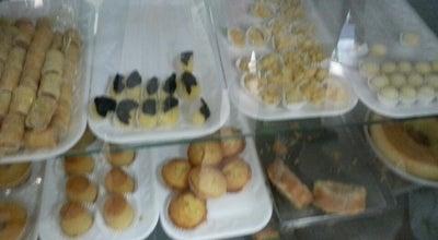 Photo of Bakery Padaria Alvorada at Rua Deputado Lourenço De Andrade  714, Passos, Brazil