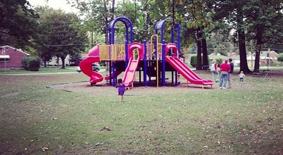 Photo of Playground Devon-Aire Park at 9501 Henry Ruff Rd, Livonia, MI 48150, United States