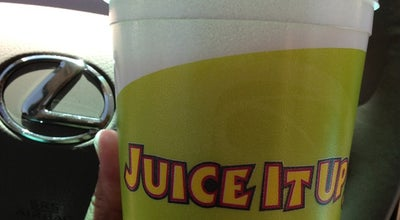 Photo of Juice Bar Juice It Up! at 11096 Foothill Blvd.., Rancho Cucamonga, CA 91730, United States