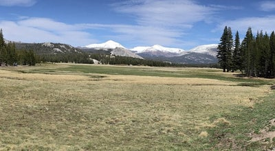 Photo of Campground Tuolumne Meadows at Tioga Pass Rd, Yosemite National Park, CA 95389, United States