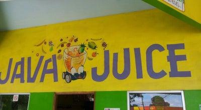 Photo of Burger Joint Java juice at Panama