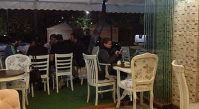 Photo of Cafe Chef Point at Aşağı Pazarcı Mah. 1001 Sokak ( Irmak Kenarı ), Antalya 07600, Turkey