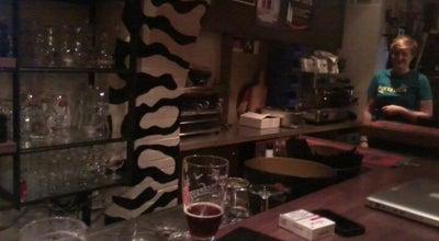 Photo of Bar 't Sjampetterke at Botermarkt 13, Roeselare 8800, Belgium