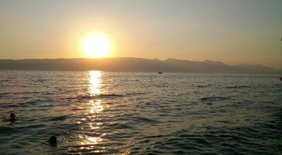 Photo of Beach Plaza Inex Gorica at Macedonia