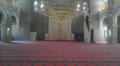 Photo of Mosque Zeytinlik Ulu Camii at Kartal 34865, Turkey