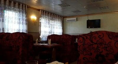 "Photo of Chinese Restaurant ""Сунгари"" at Шимановского, Благовещенск, Russia"