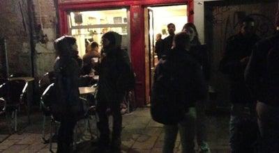 Photo of Wine Bar Bar Rosso at Dorsoduro 2963, Venezia 30133, Italy