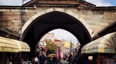 Photo of Historic Site Kubbeler Altı at Lüleburgaz, Kırklareli 39750, Turkey